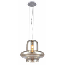 Modern Champagne Glass Pendant Lamp (MD4238-CHP)