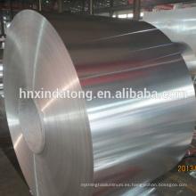 bobina de aluminio del pcb