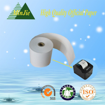 """Most Popular 3 1/8 * 230"""" Thermal Paper Roll"""