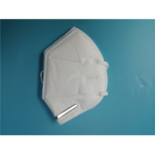 Mascarilla respiratoria - KN95 para uso personal