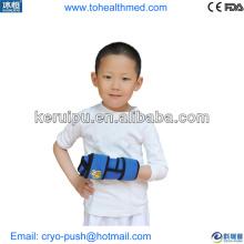 envoltura médica para pediatría