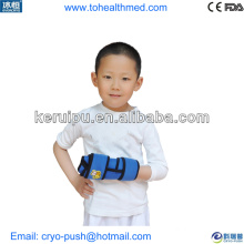 medical cold wrap for pediatric