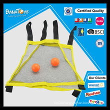 Best selling toy net sport toy bouncing ball