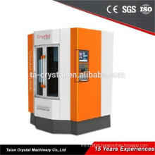 Micro metal cnc vertical milling machine price VMC420L