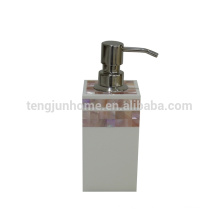 Canosa bathroom Pump dispenser manual soap dispenser