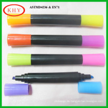 Twin Tips Washable Textile Marker Pen