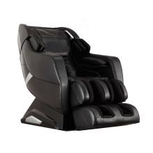 Chaise de massage en cuir et en cuir pleine couverture