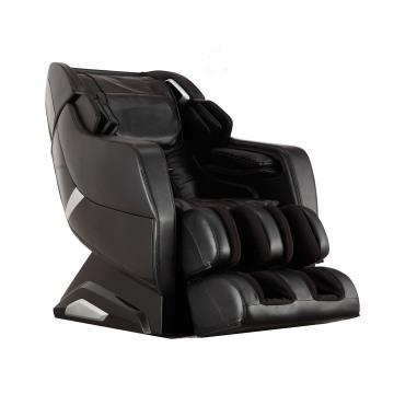 Full Leather&PU Cover Massage Chair