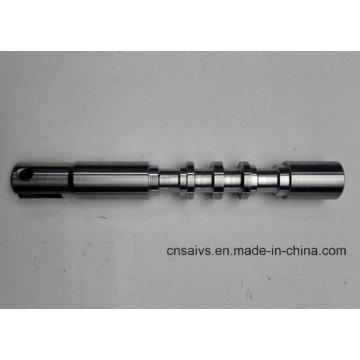 Хромированная катушка для обработки CNC для клапана выбора положения