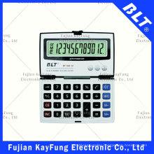 8/10/12 Digits Flippable Pocket Size Calculator (BT-320)