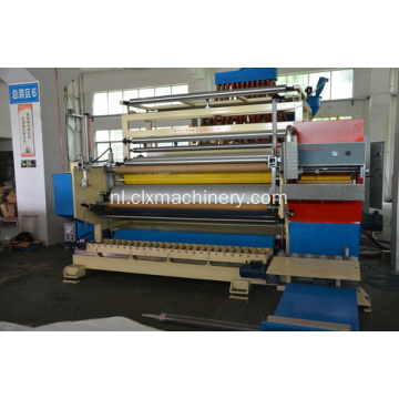 Wrapping Film Machine Prijs Drie Extruders Machines