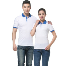 Unisex Work Uniform Polo Shirts