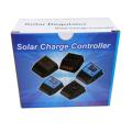 Controlador del sistema de energía de la batería solar PWM 12V 24V 10A con 2 años de garantía