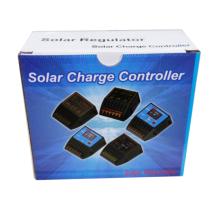 ШИМ 12 В 24 В 10A Солнечный Аккумулятор контроллер системы с 2-летней гарантией