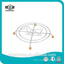 Estera de enfriamiento del metal al por mayor / tabla que cocina la estera