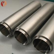 Tubos de aleación de niobio puro y de alta calidad para uso industrial