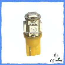 auto boot bulbs led car lights 501 194 wedge 5050