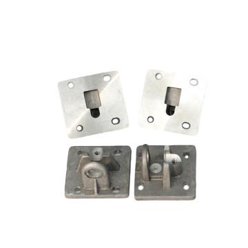 El CNC de la precisión al por mayor del precio de fábrica que trabaja a máquina exacto a presión piezas de la fundición