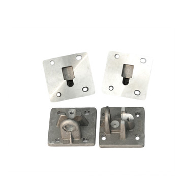 Factory Price Wholesale Precision CNC Machining Precise Die Casting Parts