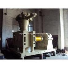 Máquina de rolamento em pó / granulador a seco