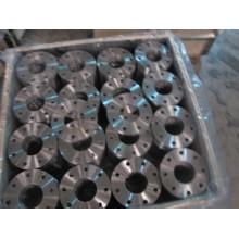 Brida de acero al carbono 10k jis