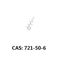 Best quality and factory for Lurasidone Base Pharm Prilocaine base api and intermediate cas 721-50-6 export to Algeria Suppliers