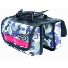 Sports, Outdoor, Bike, Cycling, Bicycle Bag, Front Frame Bag