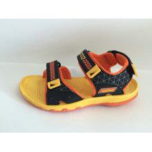 Quente! Moda sandália sapatos para meninas e meninos