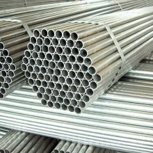 ERW galvanisiertes Stahlrohr für Gebäude-Gewächshaus-Rahmen