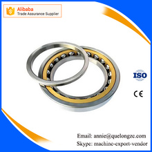Caf Brand Name and Ball Type Angular Contact Ball Bearing 725