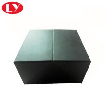 Luxury Paper Perfume Packaging Box Design