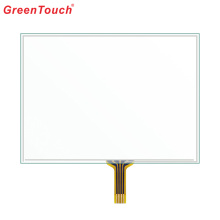 Monitor LED LCD Touchscreen Panel 3,5 ""