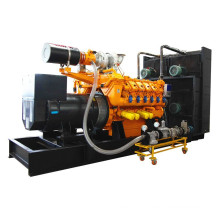 50Hz 1000kW Natural Gas Generator set Googol Engine