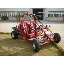 Roten 250ccm Racing Go Kart Buggy für Erwachsene (KD 250GAK-2Z)