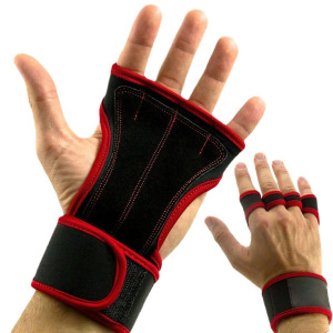 New The Dumbbell Weightlifting Gloves