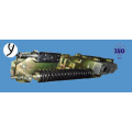 aus Tür-Vakuum-Leistungsschalter für Vbi A018