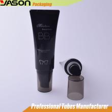 35 мл акриловая пластиковая упаковка цветные косметические трубки