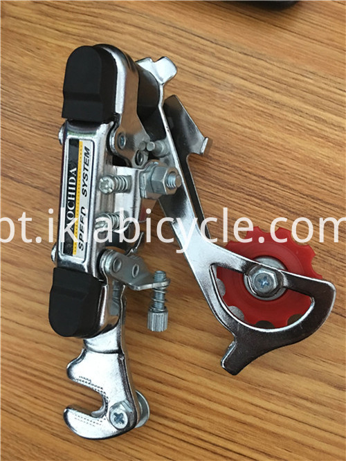 Steel Bicycle Rear Derailleur