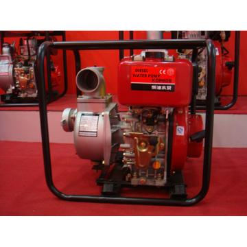 2 Inch Discharge 18m Headlift Diesel Water Pump