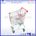 Wire Mesh Trolley mit großer Menge niedriger Preis