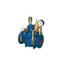 Válvula de control de flujo (GA400X)