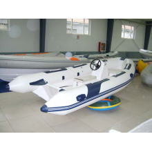Rigid Inflatable Boat 4.2m