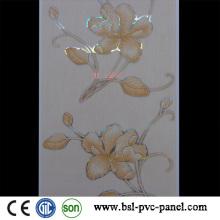 Panneau PVC PVC Hotstamp Plafond PVC 25cm 7mm