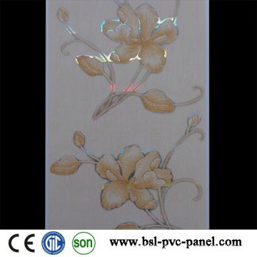 Hotstamp PVC Panel PVC Ceiling 25cm 7mm