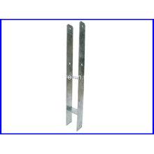 H-Form Углеродистая сталь оцинкованная с гальваническим покрытием
