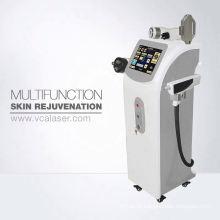 Haute qualité 8 dans 1 salon machine faciale Cavitation + IPL + RF