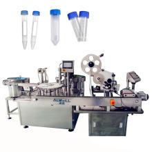 Vial test tube pharmaceutical filling machine liquid IVD reagent conical filling machine best price