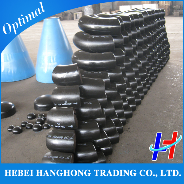 12 inch sch40 carbon steel pipe elbow