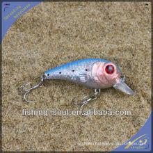 CKL009 8см 11г Оптовая новый дизайн Пластиковые жесткие приманки Оптовая рыболовные приманки
