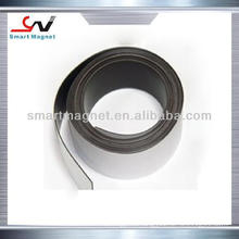 flexible strong self-adhesive extrusion magnetic tape